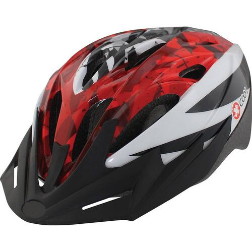 X-Cool Pink/Blue Helmet Assorted