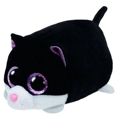 TY Teeny Cara The Black Cat
