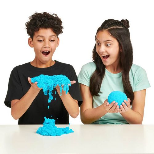Foam Alive Blue Blitz & Ruby Rush 100 Gram 2 Pack