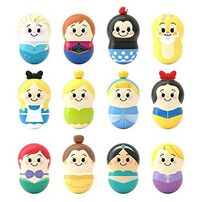 Coo'Nuts Disney Girls Collection - Assorted