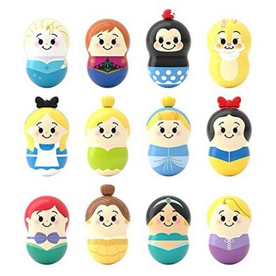 Coo'Nuts Disney Girls Collection