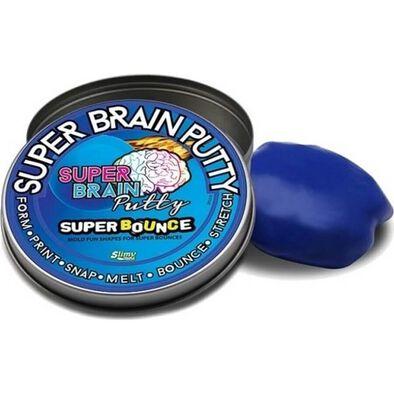 Slimy Swiss Formula Super Brain Putty Super Bounce - Assorted
