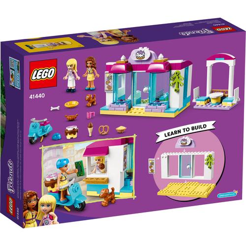 LEGO Friends Heartlake City Bakery 41440