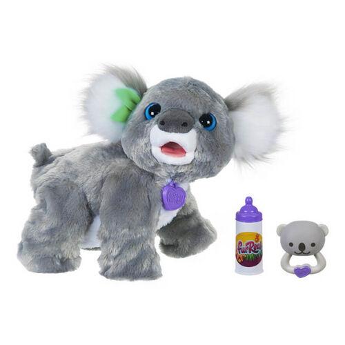 FurReal Koala Kristy Interactive Plush Pet Toy