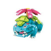 Qman Keeppley Pokémon Venusaur