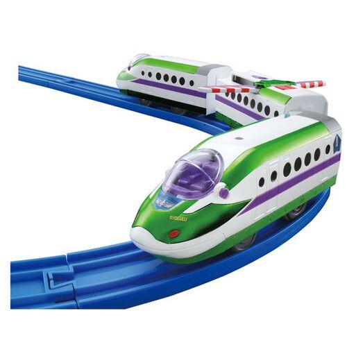 Disney Pixar Dream Railway Buzz Lightyear Star Command Express