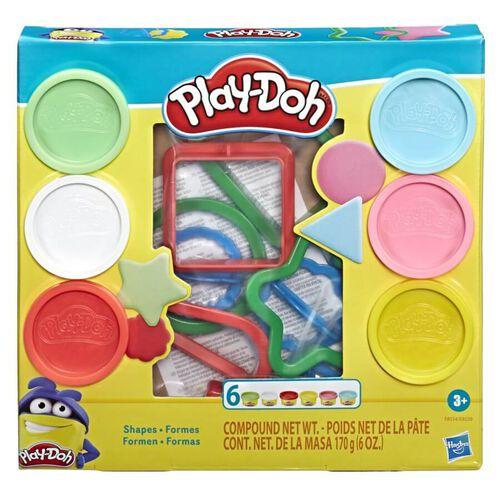 Play-Doh Fundamentals - Assorted