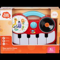 Top Tots Play And DJ Piano