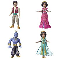 Disney Aladdin Small Doll - Assorted