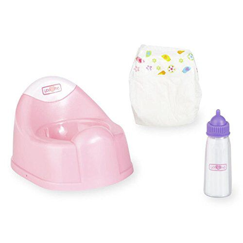 You & Me Diaper And Potty