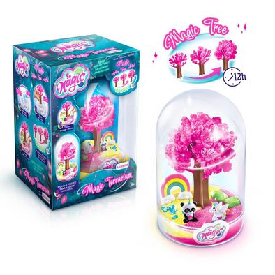 So Magic Large Glitterarium Kit - Assorted