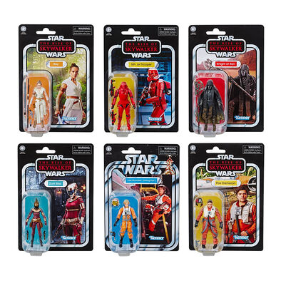 Star Wars Vintage Figure - Assorted