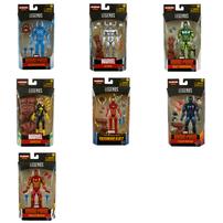 Marvel Legends Series 6 Inch Figure Build-A-Figure Ursa Major - Assorted