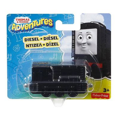 Thomas & Friends Adventures Small Engine - Assorted