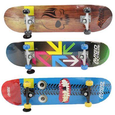 Avigo Extreme Skateboard 31 Inches