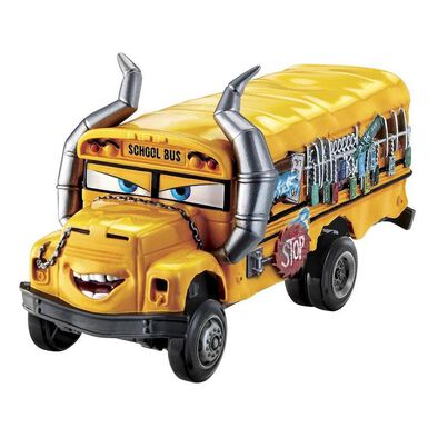 Disney Pixar Cars 3 Diecast Oversized - Assorted