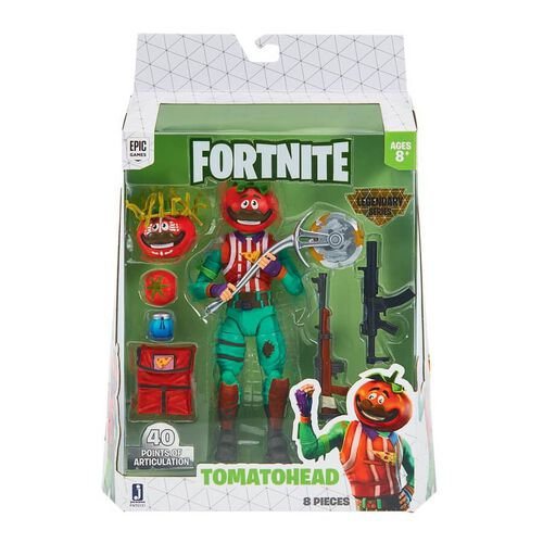 Fortnite Legendary Series Tomatohead