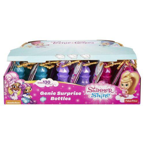 Shimmer and Shine Teenie Genie Surprise