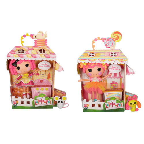 Lalaloopsy Large Doll - Assorted