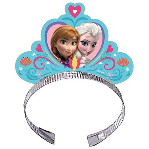 Disney Frozen Tiara
