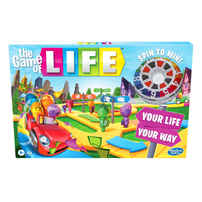Game of Life (Inclusion)