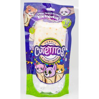 Cutetitos Collectible Soft Toy