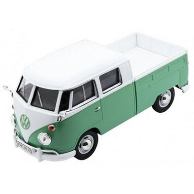 Fast Lane 1:24 Volkswagon Type 2 Pickup Diecast