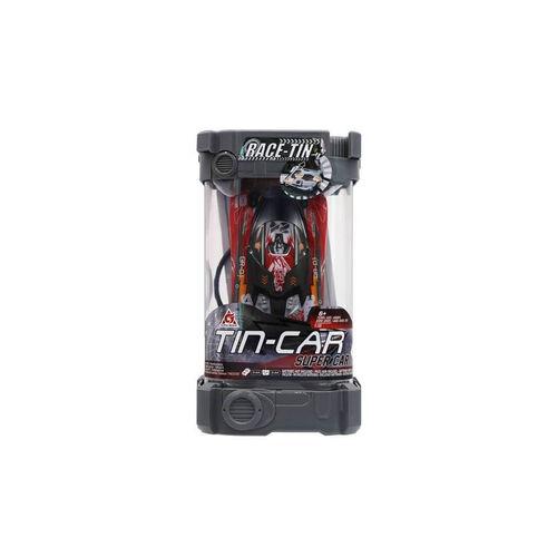 Race-Tin Tin-Car Super Car