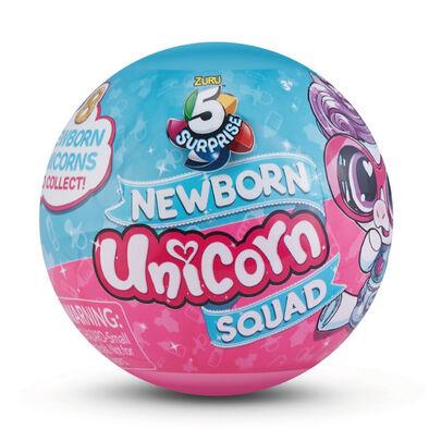 Zuru 5 Surprise Baby Unicorns - Assorted