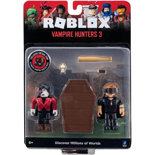 Roblox Game Packs Vampire Hunter 3 W9
