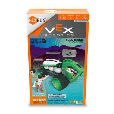 Hexbug Vex Fuel Truck - Assorted