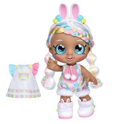 Kindi Kids S3 Dress Up Doll - Marsha