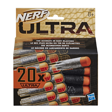 NERF Darts Ultra 20 Darts Refill