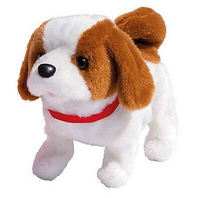 Pitter Patter Pets Playful Puppy Pal - Assorted