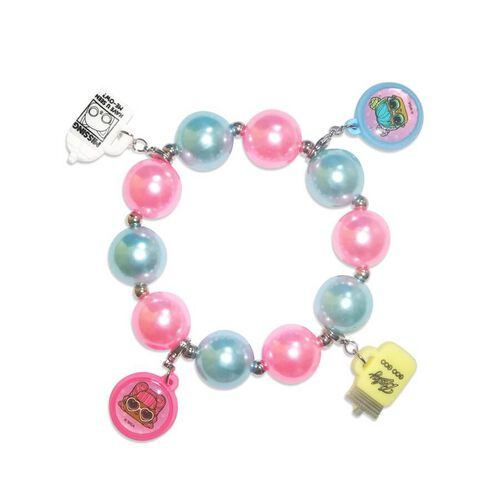 L.O.L. Surprise Jumbo Bracelet With Charms Blind Bag