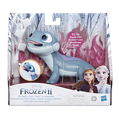 Disney Frozen 2 Feature Critter