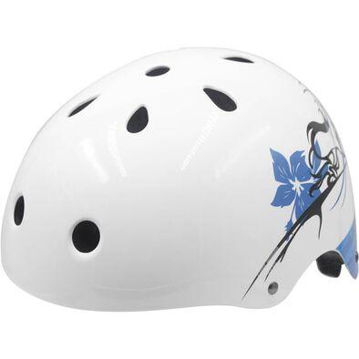 Kidzamo Xcool Water Mark Helmet Combo Set M