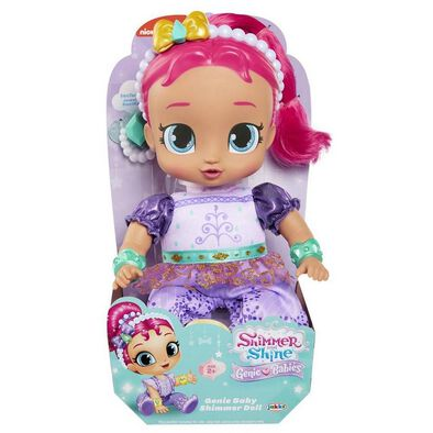 Shimmer and Shine 10.5 Inch Baby Genie - Assorted