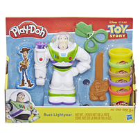 Play-Doh Toy Story Buzz Lightyear Set