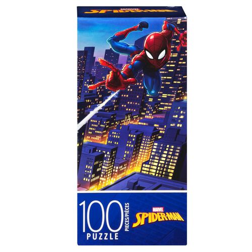 Spin Master 100 Pieces Puzzle