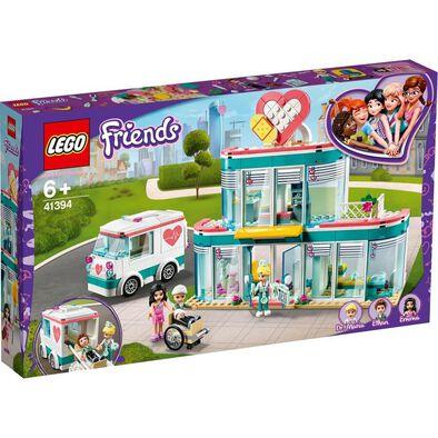LEGO Friends Heartlake City Hospital 41394