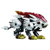 Zoids Wild ZW25 Beast Liger