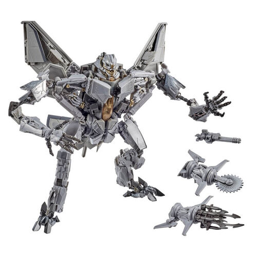 Transformers Movie Masterpiece Series MPM-10 Starscream