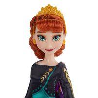 Disney Frozen 2 Queen Anna Fashion Doll