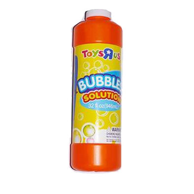 Geoffrey 32 Oz Bubbles Liquid