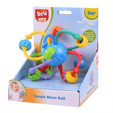BRU Tangle Maze Ball
