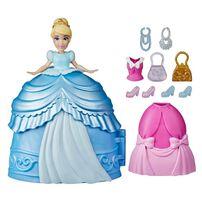 Disney Princess Secret Styles Fashion Surprise Cinderella