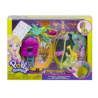 Polly Pocket Core Large Wearable Compact