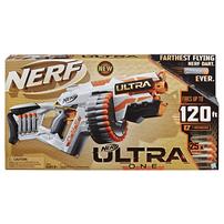 NERF Ultra One Motorized Blaster