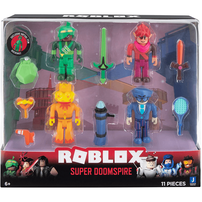 Roblox Super Doomspire